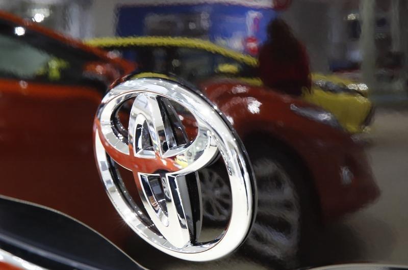 Toyota, Lyft'in otonom otomobil birimini 550 milyon dolar karşılığında satın alacak