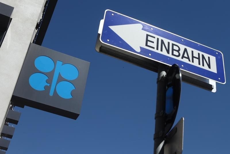 OPEC + will need to boost production to meet recovery in demand in 2022 -IEA By Reuters