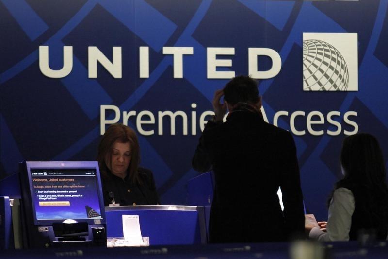 United Airlines exigirá que todos os funcionários sejam vacinados contra covid