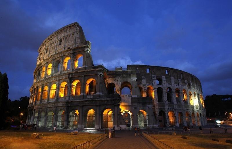 İtalya'da eski başbakan Renzi'nin partisinin koalisyondan çekilmesiyle politik kriz çıktı