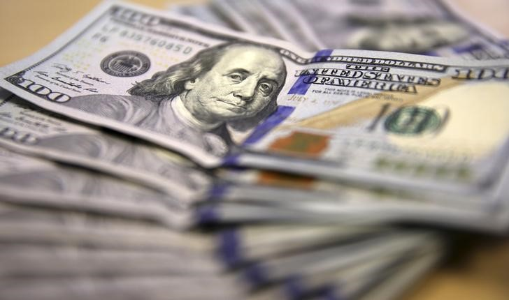 Dollar Drifts After Soft CPI Release; Fed Meeting Eyed