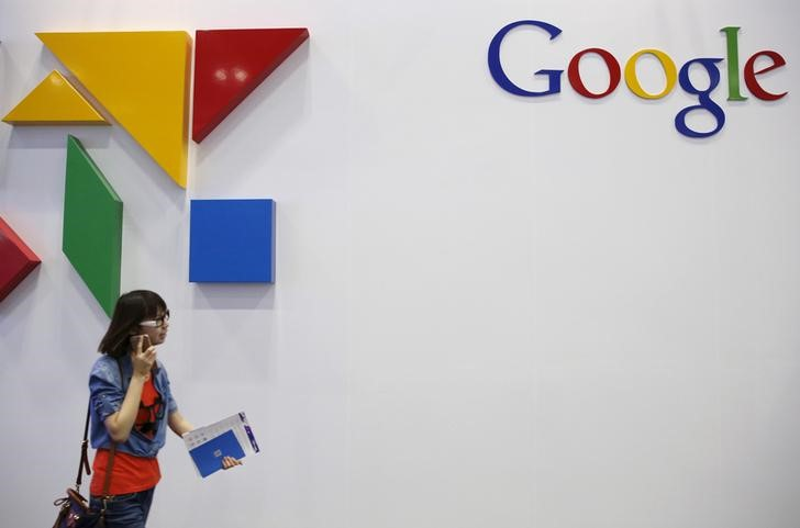 Workday Gains On Tieup With Google To Run Applications On Cloud