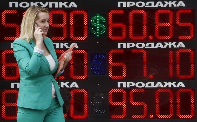 Доллар дорожает к большинству основных валют