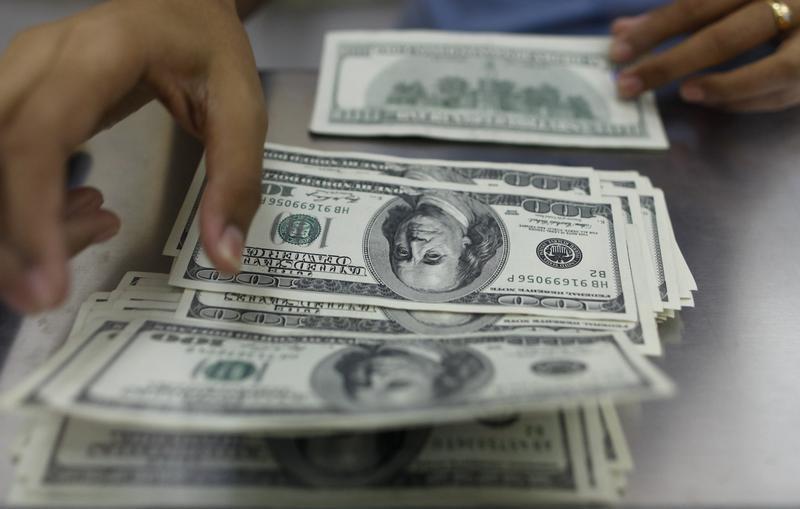 Coronavirus: Federal Reserve stellt Dollarscheine unter Quarantäne