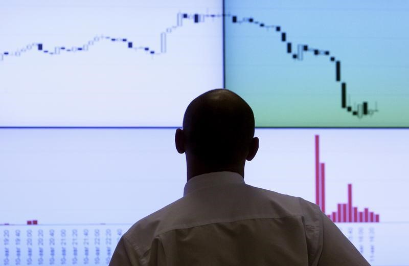 Russia stocks higher at close of trade; MICEX up 0.14%
