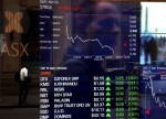 Australia stocks higher at close of trade; S&P/ASX 200 up 0.87%