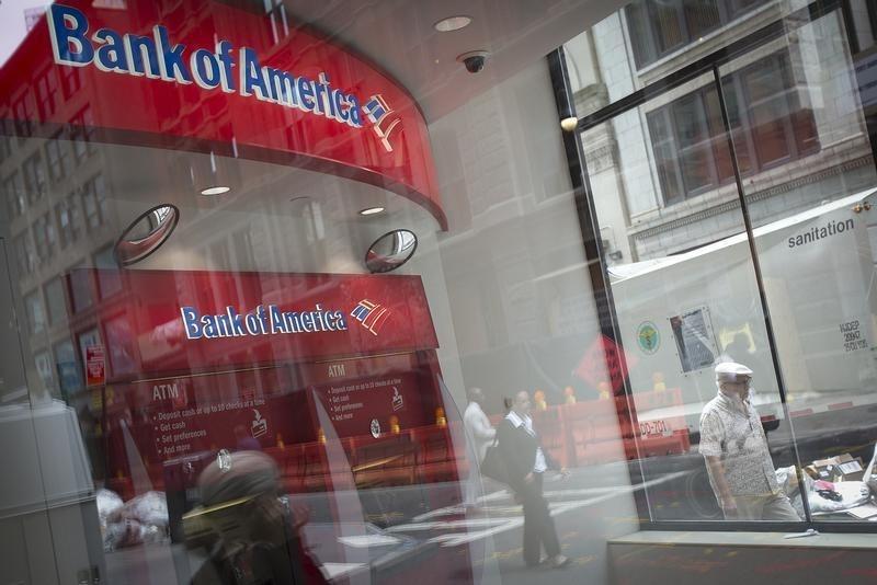 Caen los futuros de EE.UU.; los resultados bancarios indican un repunte de préstamos