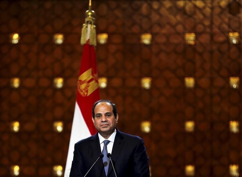السيسى: مصر تسلك مساراً تفاوضياً بشأن سد النهضة وستنجح فى التوصل لاتفاق يحقق مصالحها