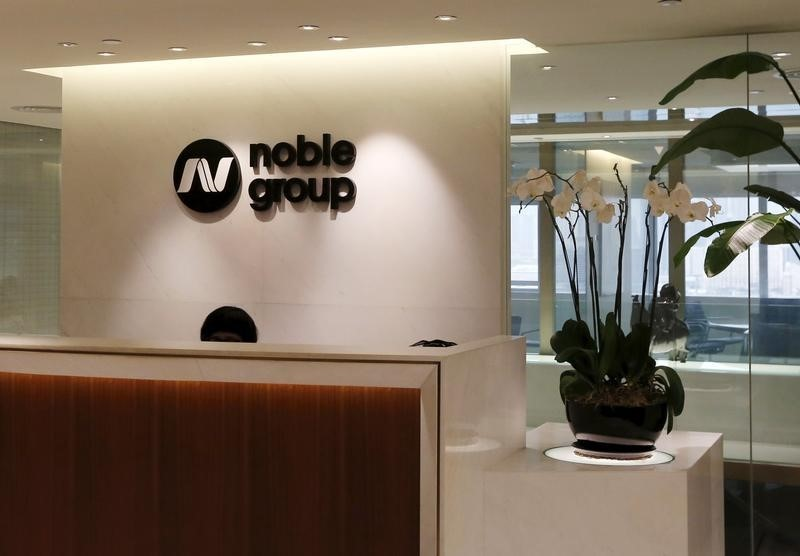 Aluminum's Turmoil Hands a Lifeline to Embattled Noble Group