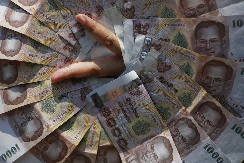 Thailand senkt Leitzins auf Rekordtief - Eurokurs zu Thai Baht etwas stärker
