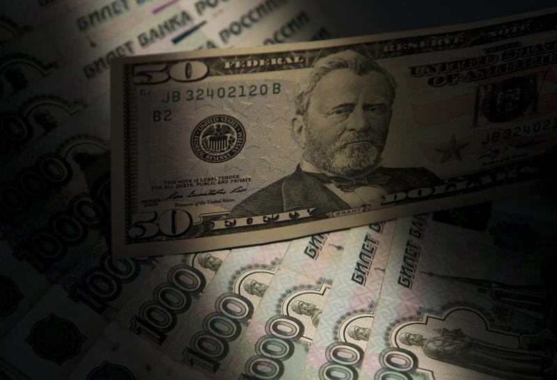 Американские законодатели могут обвалить российский рубль