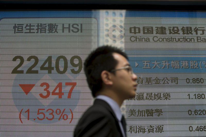 Shanghai Composite, Hang Seng und Nikkei: Überwiegend im Minus - Casino-Betreiber weiter im Fokus