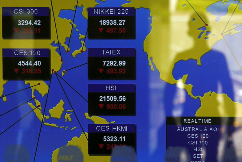 Los índices de China cierran al alza; el Shanghai Composite avanza un 0,72%