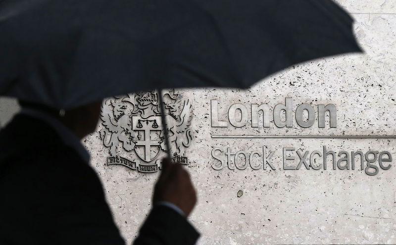 Birleşik Krallık piyasaları kapanışta yükseldi; Investing.com Birleşik Krallık 100 1,19% değer kazandı