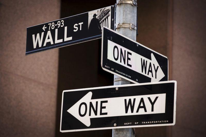 Рынок акций  США закрылся ростом, Dow Jones прибавил 0,80%