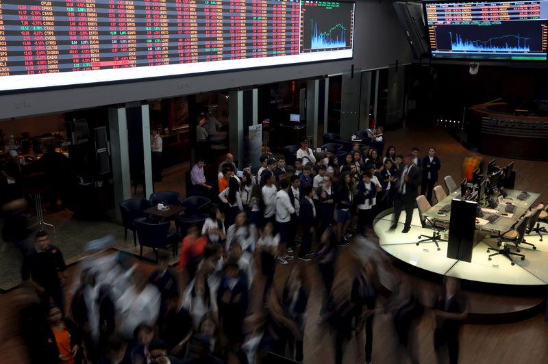 Morgan Stanley aposta em small e mid caps no Brasil; confira preferidas