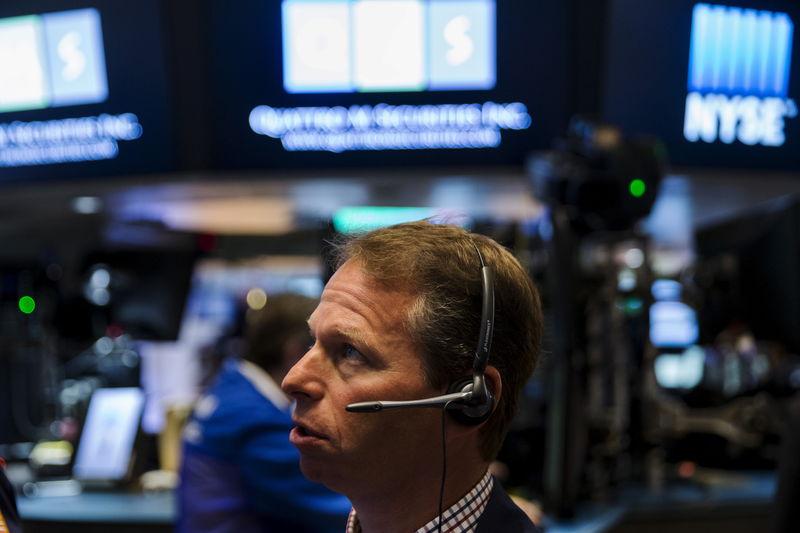 Wall Street rebota y el Dow Jones sube un 0,75% pendiente de Evergrande y Fed