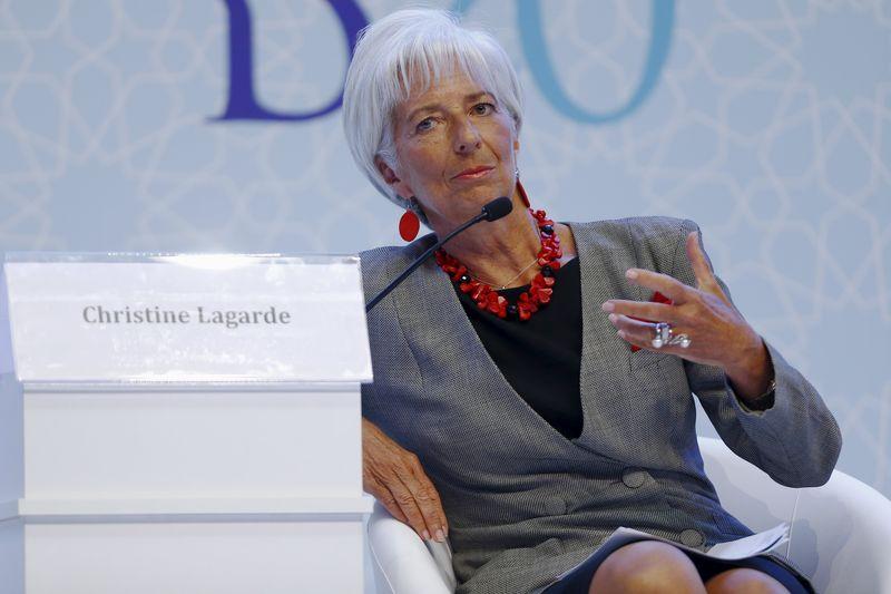 SE LIVE: Presskonferens från ECB