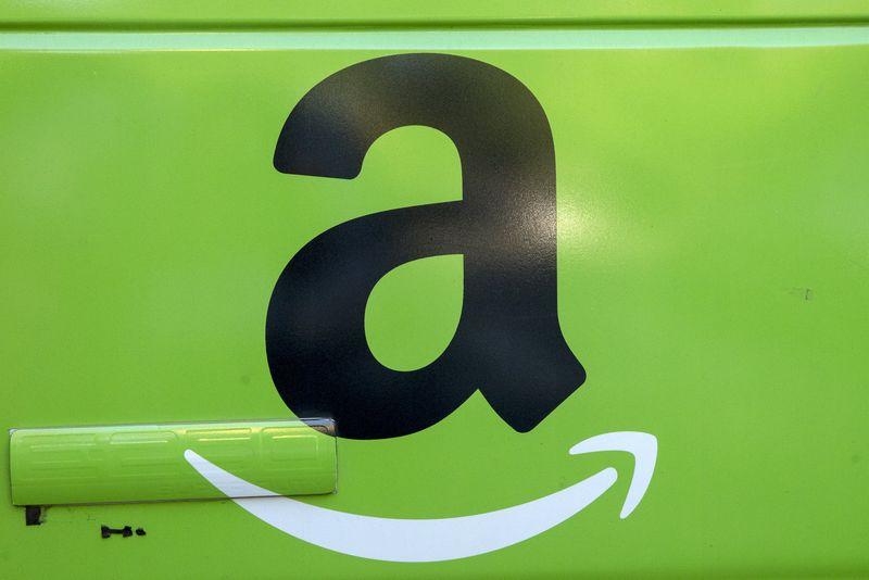 Amazon.com Stock Rises 9%