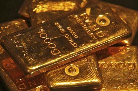 سعر الذهب: الصناديق باعت 5 طن بيوم، والسعر رهين هذا المستوى