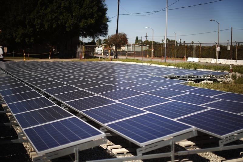 First Solar-Aktie auf dem Sprung: USA verbietet Solar-Produkte aus der chinesischen Provinz Xinjiang