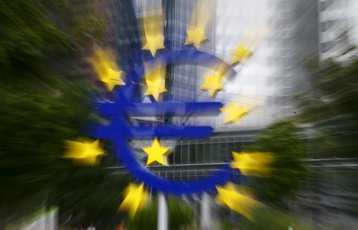 المؤشرات الأوروبية تقترب من تسجيل الارتفاع الشهري السابع