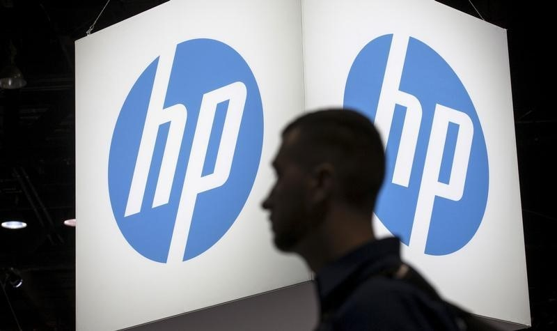 HP Lifts Guidance as Q3 Results Beat on Work From Home Boost ; Hikes Dividend