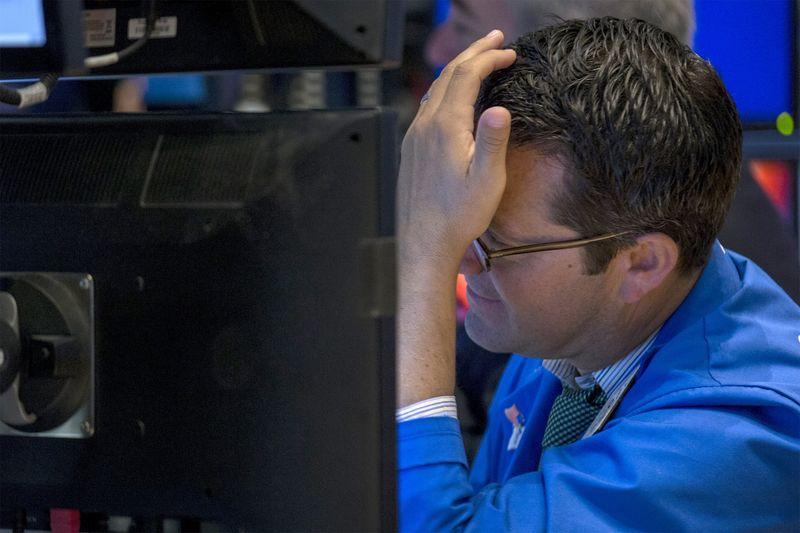 環球市場:全球股市攜油價雙雙暴跌,避險貨幣成市場贏家!