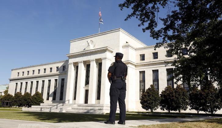 Fed corta os juros em 0,25 p.p. em meio a receios com crescimento global