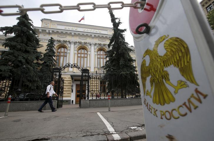 В России замедление годовой инфляции возможно ближе к осени - зампред ЦБ