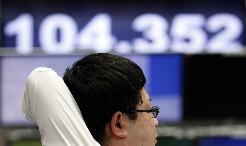 Japan stocks lower at close of trade; Nikkei 225 down 1.25%