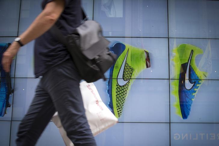 US-Vorbörse: Apple, MiMedx, Alibaba, Nike und Virgin Galactic mit viel Bewegung