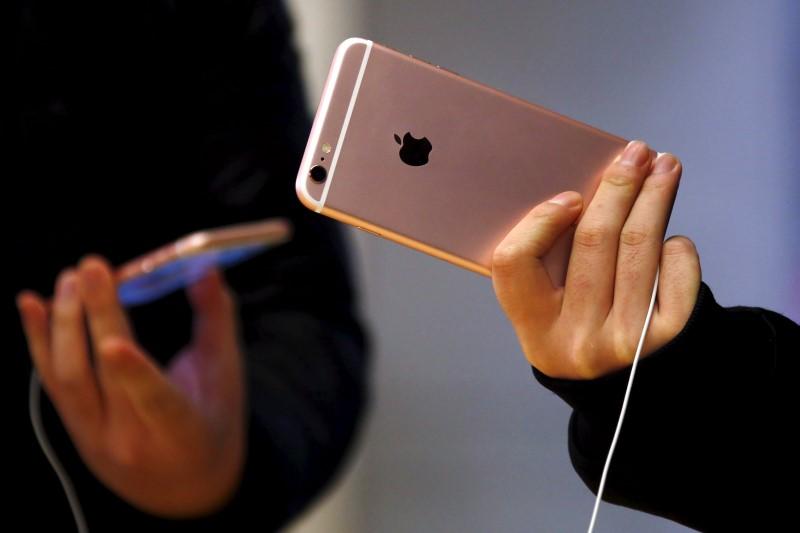 Apple Earnings, Revenue Beat in Q3
