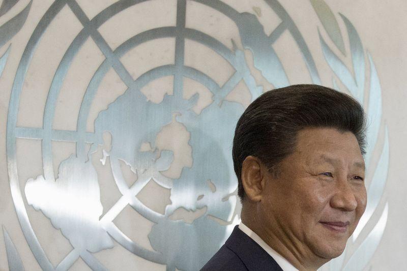 الرئيس الصيني يؤكد على دعم دولته المستمر للتعددية