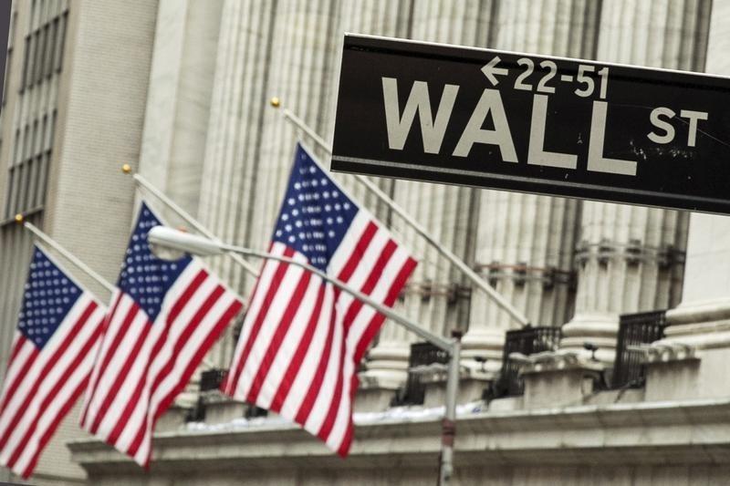 Los índices de Estados Unidos cierran a la baja; el Dow Jones Industrial Average cae un 2,09%