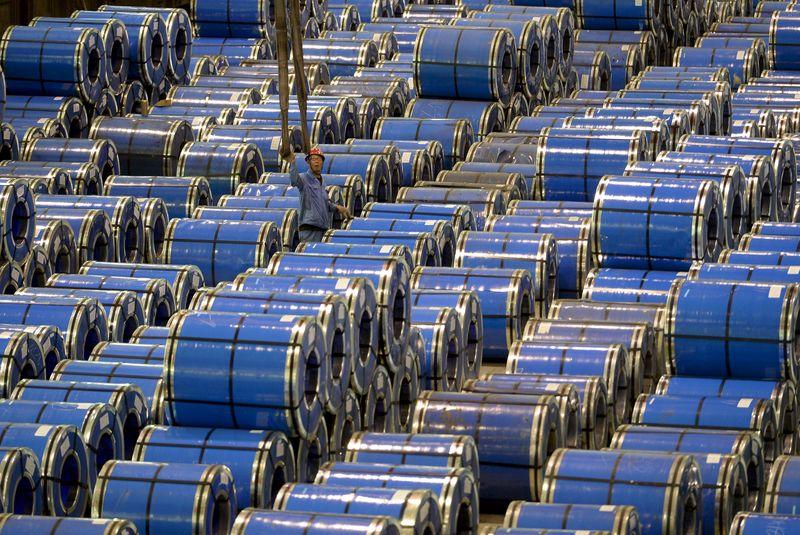 AB protestoların ardından çelik ithalat kotalarını azaltmayı planlıyor, sunulan öneri Türkiye'yi etkileyebilir