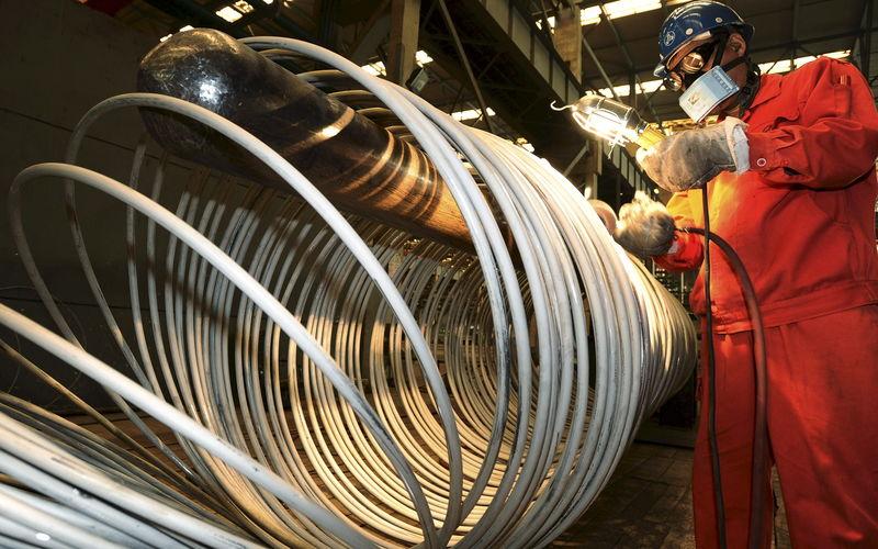 Çin rezervlerden metal satışına devam edecek