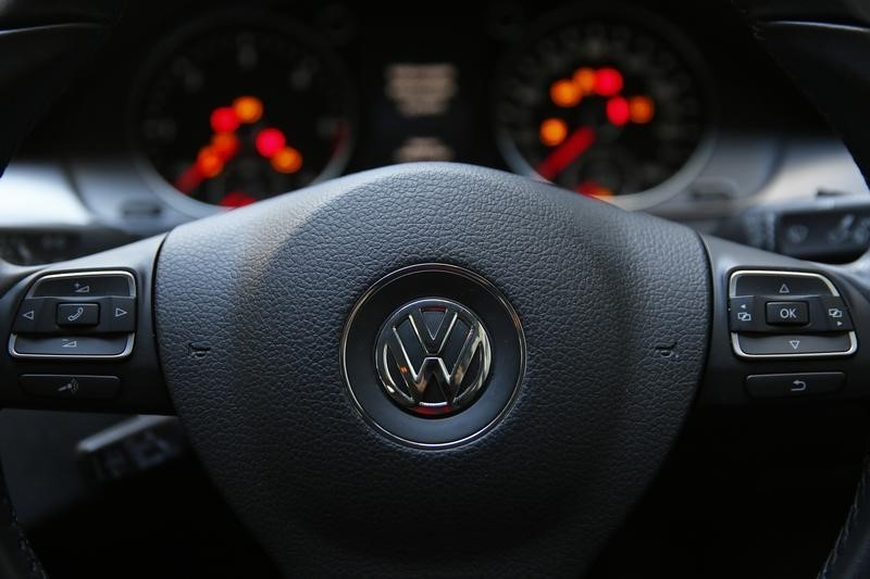 Volkswagen closes in on dieselgate claims settlement with former CEO Winterkorn By Reuters
