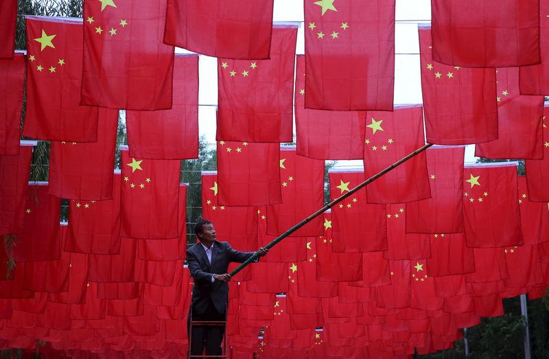Китай хочет запретить IPO местных Big Tech в США