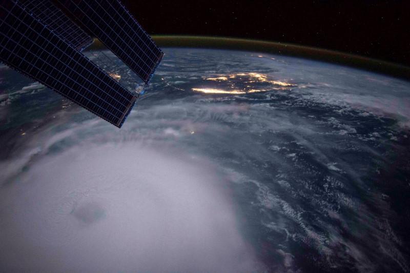 Tropical Storm Odette forms off U.S. mid-Atlantic coast -NHC