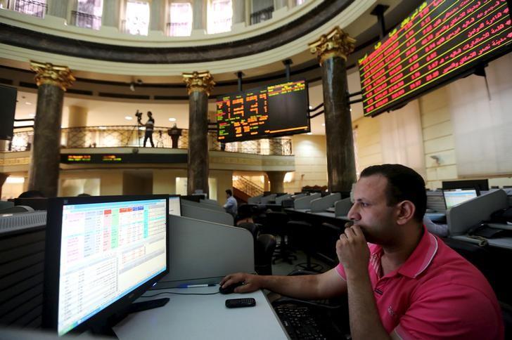 تحديث/السوق المصري: نزيف حاد، 35 مليار جنيه خسائر 3 جلسات