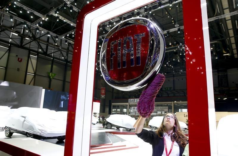 Piyasanın Kalbi: Marchionne'un Ruhu FCA-Renault Anlaşmasında Yaşıyor