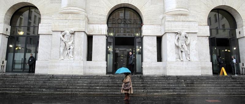 İtalya piyasaları kapanışta düştü; Investing.com İtalya 40 1,01% değer kaybetti