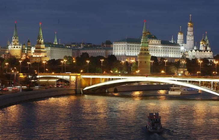 Рост благосостояния России обогнал среднемировой