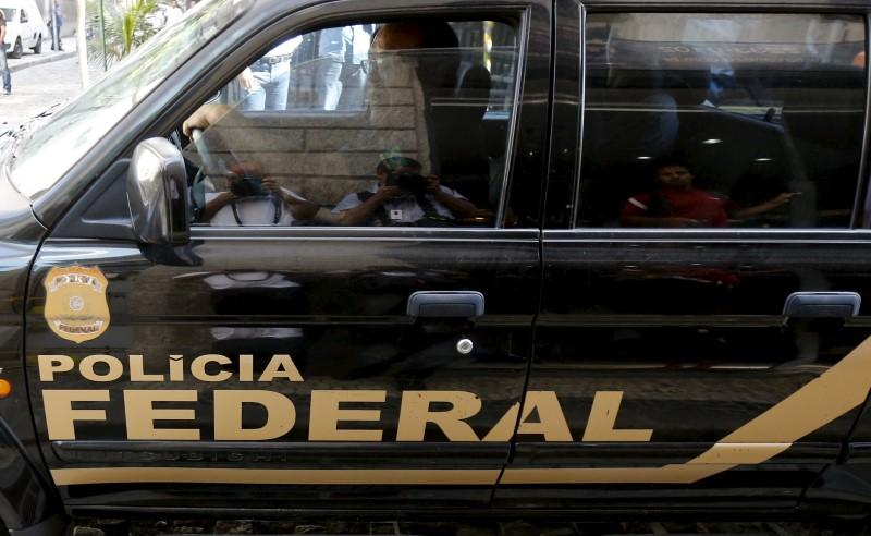 Presidente da CNI foi preso pela Polícia Federal em São Paulo