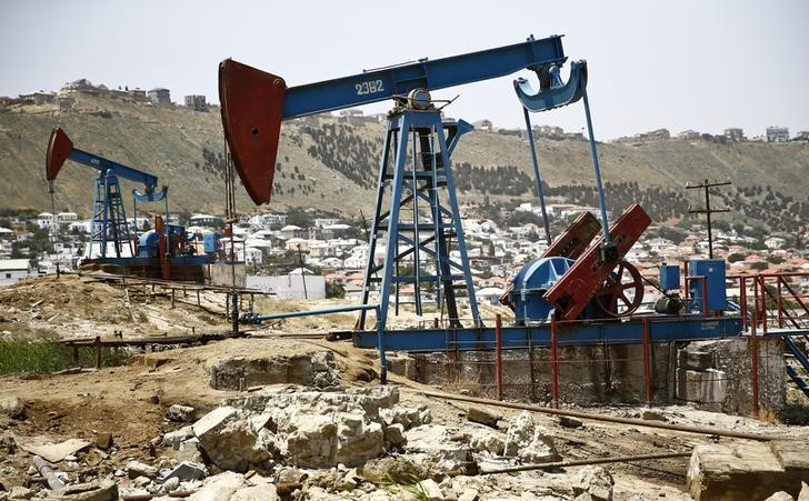 """Oil Up as U.S. Production """"Struggles"""" to Recover From Hurricane Ida Impact"""