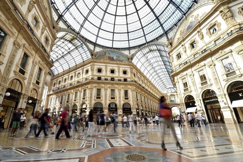 Italia tra le migliori in Europa, Pil supera +17% nel Q2