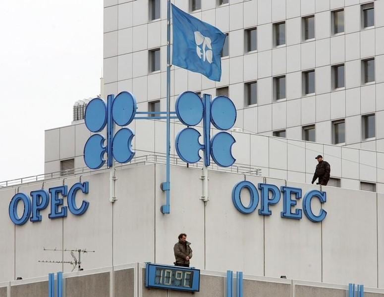 Crude Oil Prices Leap Again, Shrugging off OPEC Gloom