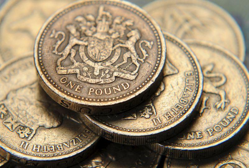 العملات: هبوط الاسترليني مع زيادة عدم اليقين