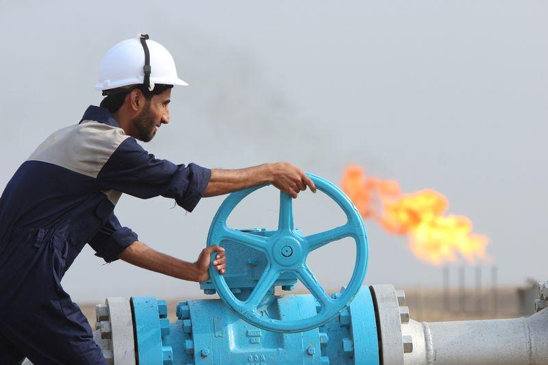 החוזים העתידיים על הנפט נחלשים במהלך המסחר באירופה